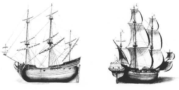bateau 300 tonneaux